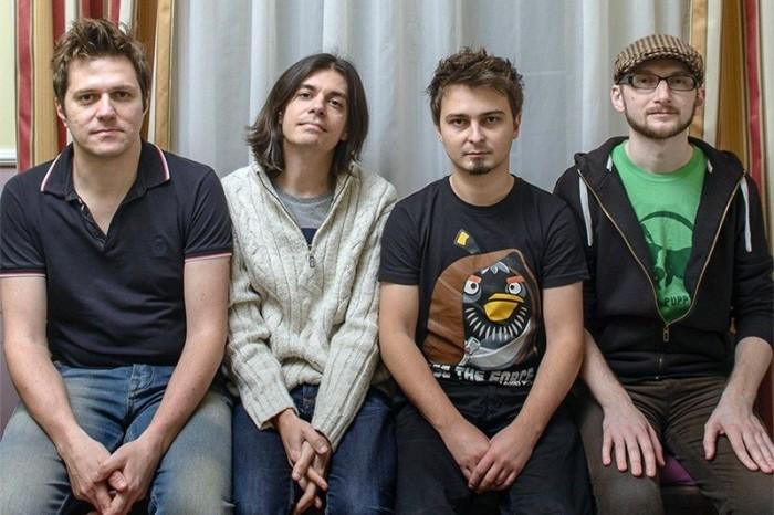 Byron va avea cel mai fain concert la Cluj