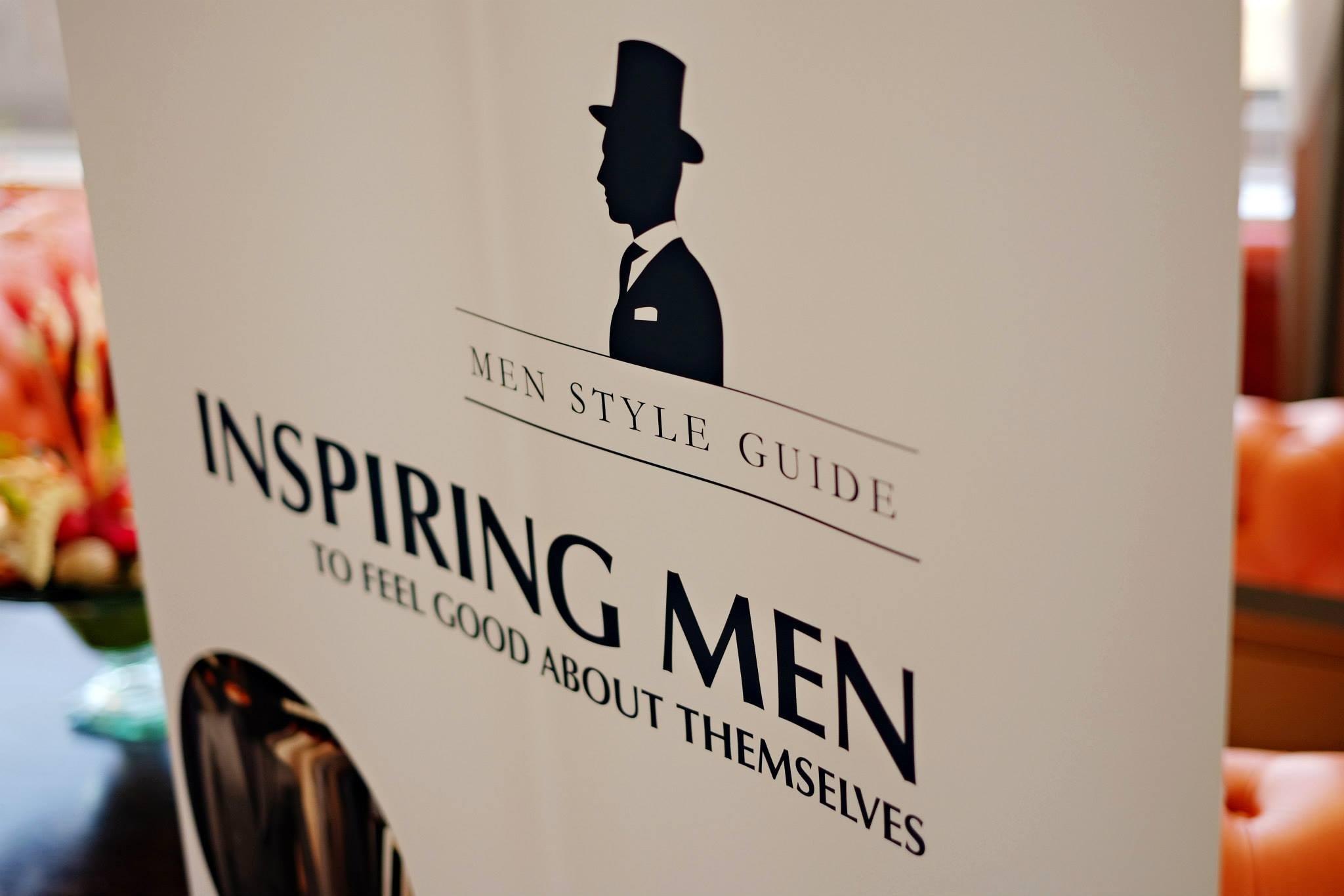 Haideti sa vorbim despre moda masculina la cel mai inalt nivel