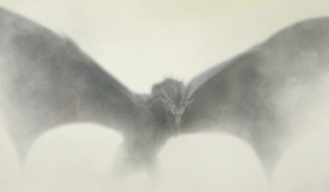 Zi-mi Coada Aurita si ai grija la dragon – #UrzealaBloggerilor